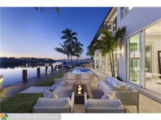 2884 NE 30TH ST, Lighthouse Point, FL 33064 (MLS #F10011102) :: Green Realty Properties