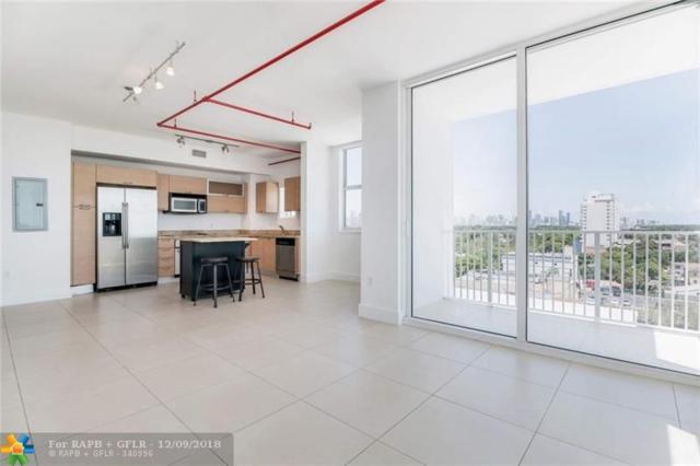3180 SW 22nd St #801, Miami, FL 33145 (MLS #F10084321) :: Green Realty Properties