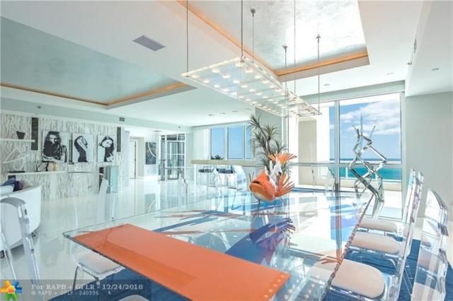 101 S Fort Lauderdale Beach Blvd #2905, Fort Lauderdale, FL 33316 (MLS #F10090357) :: The O'Flaherty Team