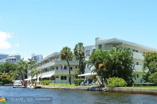 1000 SE 4th St #205, Fort Lauderdale, FL 33301 (MLS #F10092535) :: Green Realty Properties