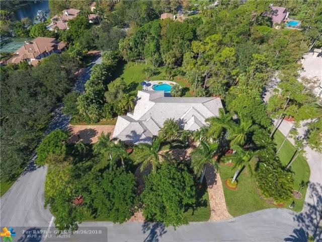 7555 NW 51st Pl, Coral Springs, FL 33067 (MLS #F10092877) :: Green Realty Properties
