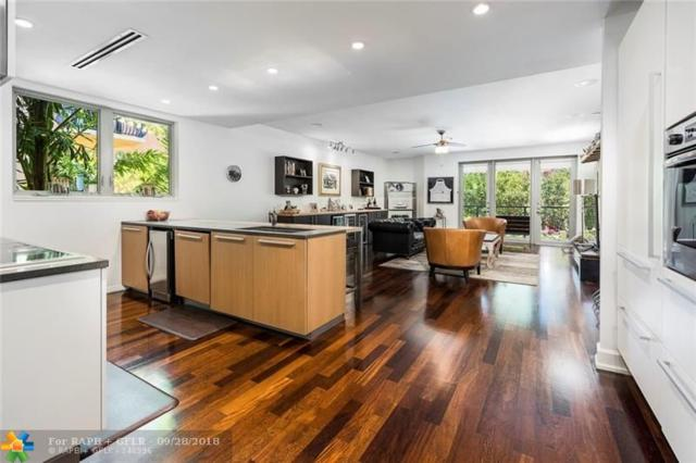 28 SE 10 Ave #28, Fort Lauderdale, FL 33301 (MLS #F10118406) :: Green Realty Properties