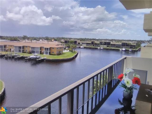 801 S Federal Hwy #507, Pompano Beach, FL 33062 (MLS #F10131083) :: Green Realty Properties