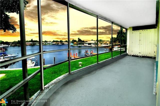 1401 SE 9th Ave #2, Pompano Beach, FL 33060 (MLS #F10138402) :: The O'Flaherty Team
