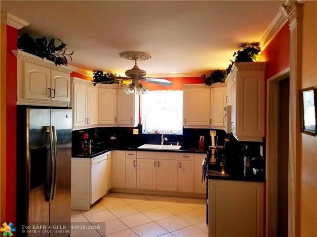 3690 NE 14th Ave, Pompano Beach, FL 33064 (MLS #F10141889) :: Green Realty Properties