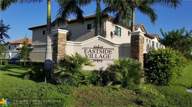 4214 N Dixie Hwy #44, Oakland Park, FL 33334 (MLS #F10143767) :: Green Realty Properties