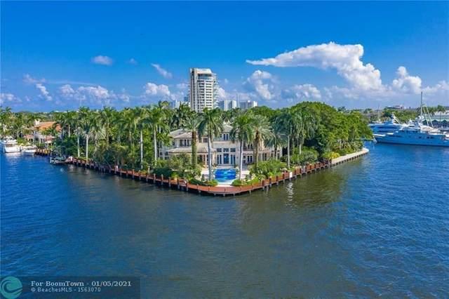 2501 Mercedes Dr, Fort Lauderdale, FL 33316 (#F10249637) :: Posh Properties