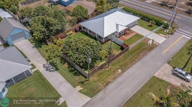 3022 NE Savannah Rd, Jensen Beach, FL 34957 (#F10286243) :: Michael Kaufman Real Estate