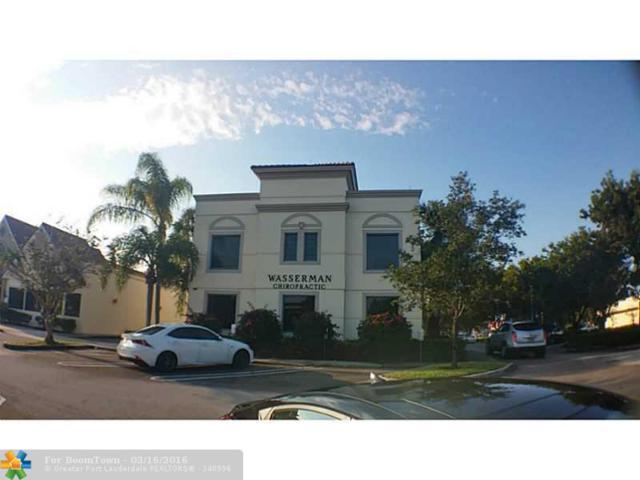 10394 W Sample Rd #200, Coral Springs, FL 33065 (MLS #F1362220) :: Green Realty Properties