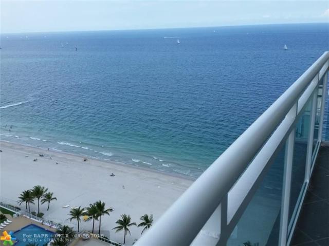 3900 Galt Ocean Dr #1614, Fort Lauderdale, FL 33308 (MLS #F10069840) :: Green Realty Properties