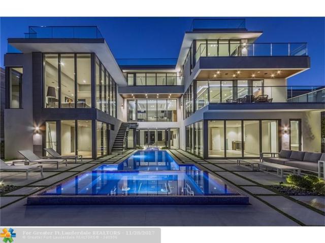 440 W Mola Avenue, Fort Lauderdale, FL 33301 (MLS #F10072342) :: Green Realty Properties