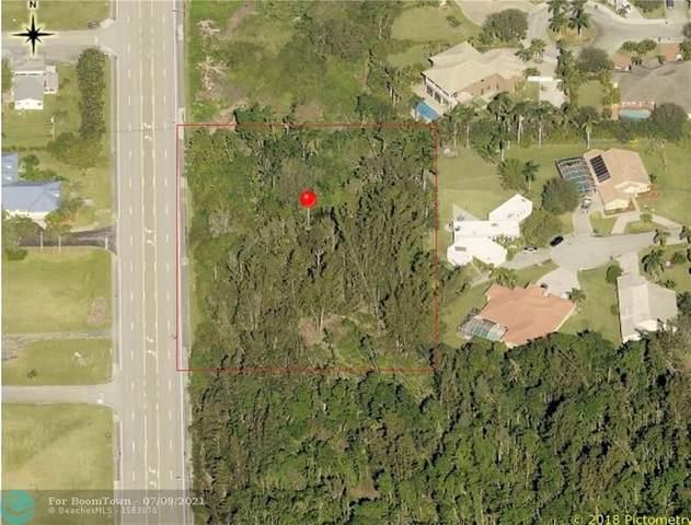 5640 SW Davie Rd, Davie, FL 33314 (MLS #F10119648) :: Castelli Real Estate Services