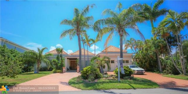 293 Tropic Dr, Lauderdale By The Sea, FL 33308 (MLS #F10169632) :: Green Realty Properties