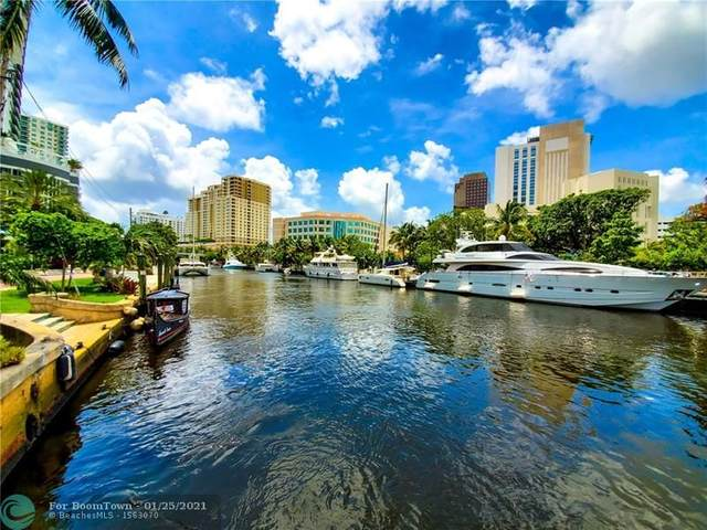 333 Las Olas Way #3003, Fort Lauderdale, FL 33301 (MLS #F10220648) :: Green Realty Properties