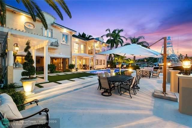 1435 SE 14th St, Fort Lauderdale, FL 33316 (#F10241754) :: Ryan Jennings Group