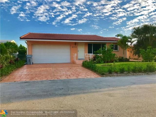 2773 SE 14th St, Pompano Beach, FL 33062 (MLS #F10082244) :: Castelli Real Estate Services