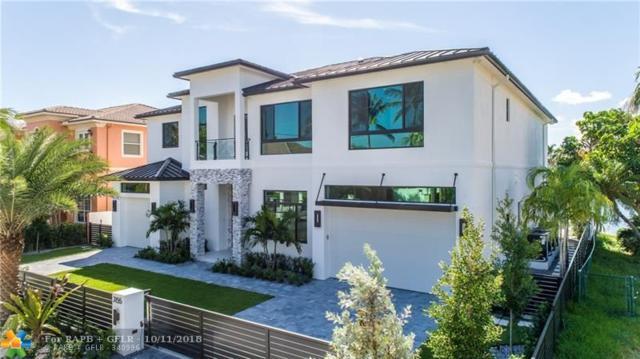 3155 NE 31st Ave, Lighthouse Point, FL 33064 (MLS #F10091642) :: Green Realty Properties