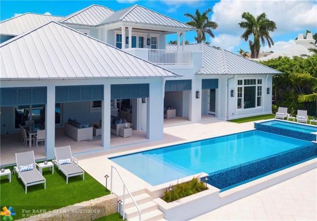 19 Isla Bahia Dr, Fort Lauderdale, FL 33316 (MLS #F10092011) :: Green Realty Properties