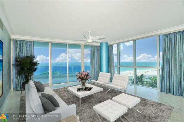 1600 S Ocean Blvd #401, Lauderdale By The Sea, FL 33062 (MLS #F10097810) :: Green Realty Properties