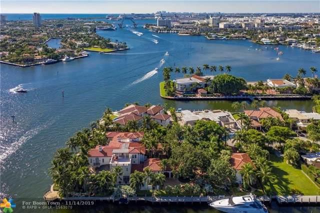 1831 SE 9th St, Fort Lauderdale, FL 33316 (MLS #F10143887) :: GK Realty Group LLC