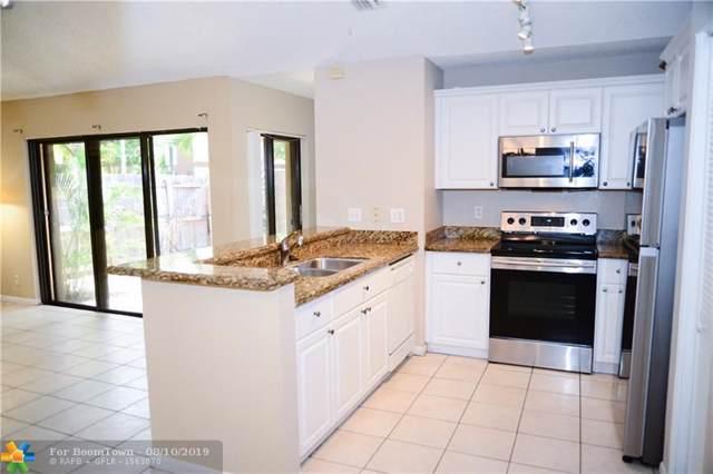 3074 S Oakland Forest Dr #704, Oakland Park, FL 33309 (MLS #F10169524) :: Berkshire Hathaway HomeServices EWM Realty