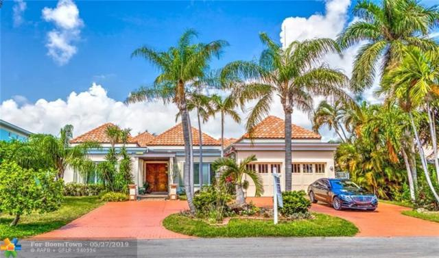 293 Tropic Dr, Lauderdale By The Sea, FL 33308 (MLS #F10169632) :: GK Realty Group LLC