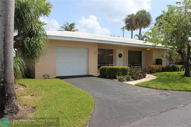 1431 S Ocean Blvd #11, Lauderdale By The Sea, FL 33062 (MLS #F10180927) :: Green Realty Properties