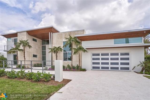 2841 NE 24TH ST, Fort Lauderdale, FL 33305 (MLS #F1361865) :: Green Realty Properties