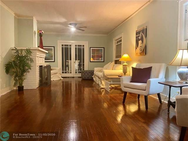 1417 NE 2nd, Pompano Beach, FL 33060 (MLS #F10244658) :: Berkshire Hathaway HomeServices EWM Realty