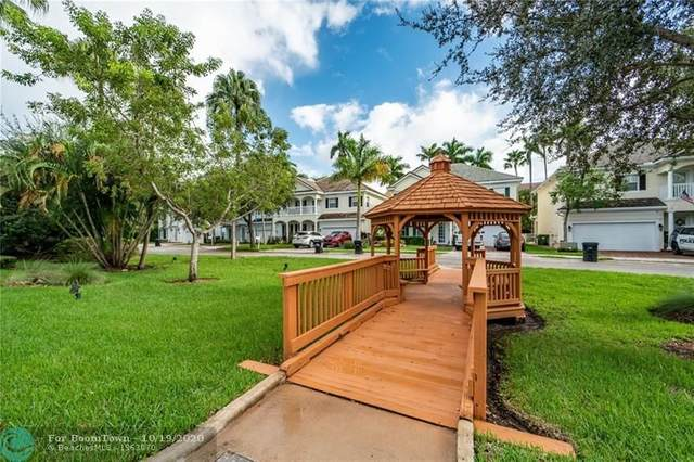 1319 SW 23RD CT, Fort Lauderdale, FL 33315 (MLS #F10252152) :: Castelli Real Estate Services