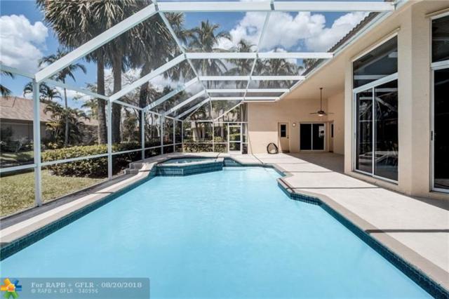 749 NW 100th Ter, Plantation, FL 33324 (MLS #F10116047) :: Green Realty Properties