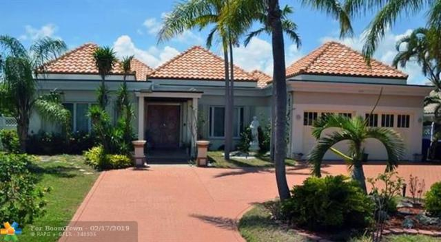 293 Tropic Dr, Lauderdale By The Sea, FL 33308 (MLS #F10141393) :: GK Realty Group LLC