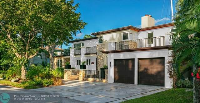 510 Coral Way, Fort Lauderdale, FL 33301 (#F10198041) :: The Rizzuto Woodman Team