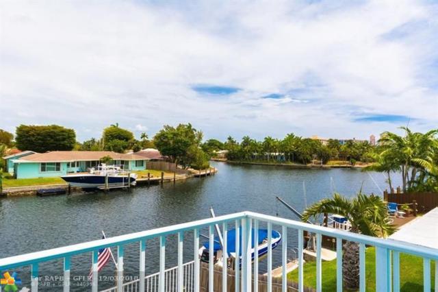2207 NE 17th Ct, Fort Lauderdale, FL 33305 (MLS #F10063941) :: Green Realty Properties
