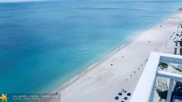 3750 Galt Ocean Dr #2001, Fort Lauderdale, FL 33308 (MLS #F10115558) :: Green Realty Properties