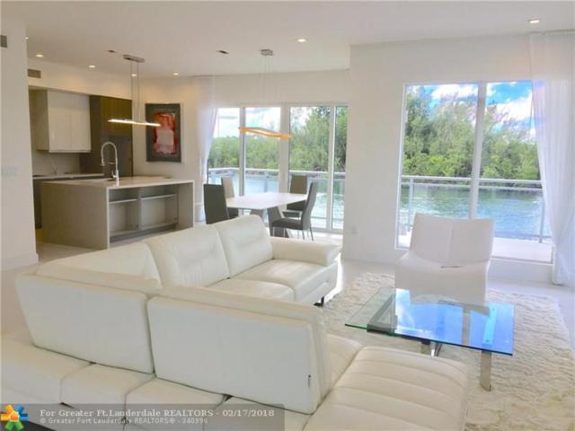 6100 N Ocean Dr N3, Hollywood, FL 33019 (MLS #F1367977) :: Green Realty Properties