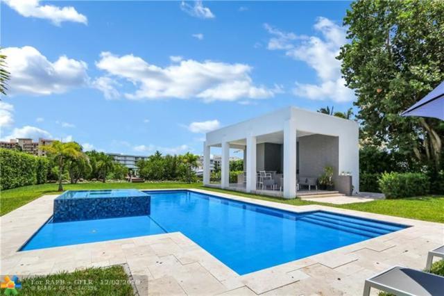 1126 N Atlantic Dr, Lantana, FL 33462 (MLS #F10133883) :: Green Realty Properties
