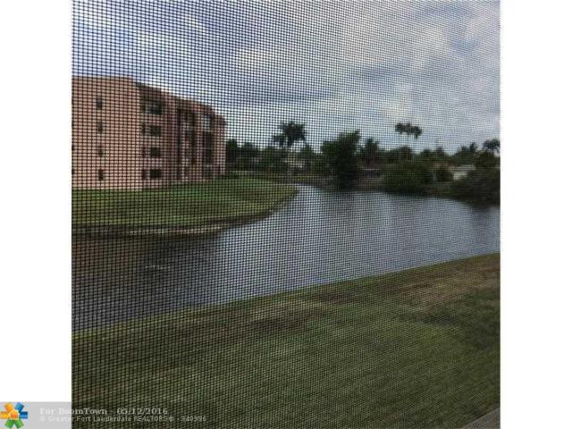 10442 Sunrise Lakes Blvd #202, Sunrise, FL 33322 (MLS #F10006878) :: Green Realty Properties
