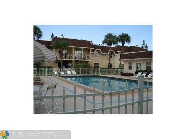 700 SE 2nd Ave #317, Deerfield Beach, FL 33441 (MLS #F10007350) :: Green Realty Properties