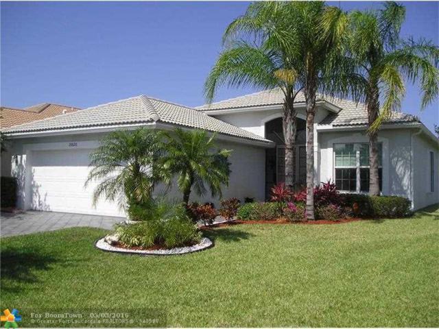 10620 Regatta Ridge Rd, Boynton Beach, FL 33473 (MLS #F10009624) :: Green Realty Properties