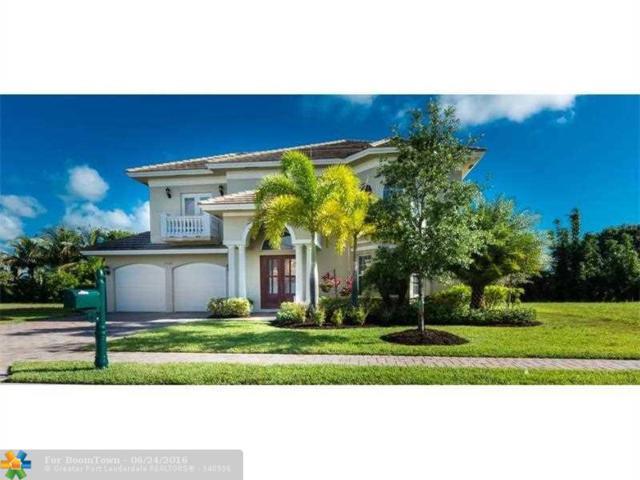5520 62nd Pl, Vero Beach, FL 32967 (MLS #F10018480) :: Green Realty Properties