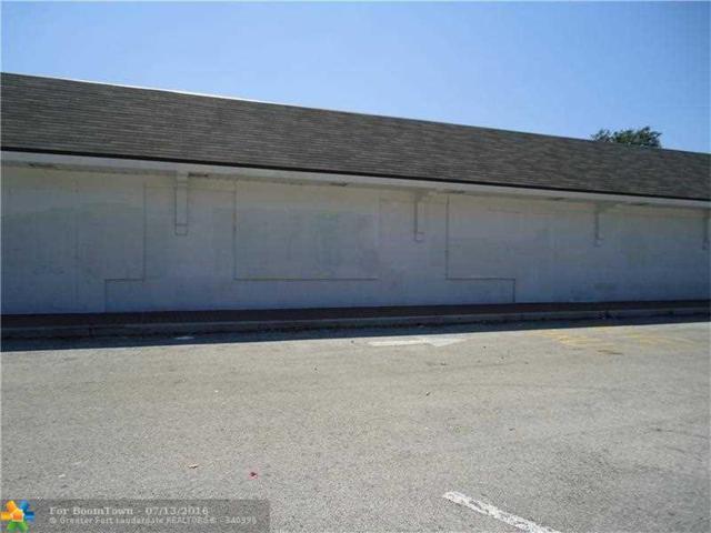 4701 S State Road 7, Davie, FL 33314 (MLS #F10021175) :: Green Realty Properties