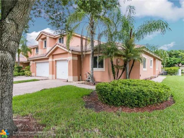 12603 NW 56th Dr #12603, Coral Springs, FL 33076 (MLS #F10026239) :: Green Realty Properties