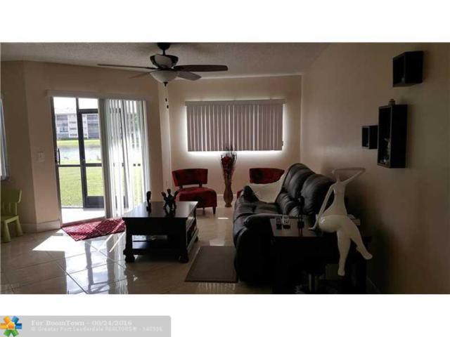901 SW 141 AVE M-111, Pembroke Pines, FL 33027 (MLS #F10027648) :: Green Realty Properties