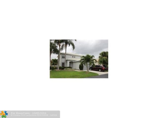 3265 NW 68th Ave, Margate, FL 33063 (MLS #F10034154) :: Green Realty Properties
