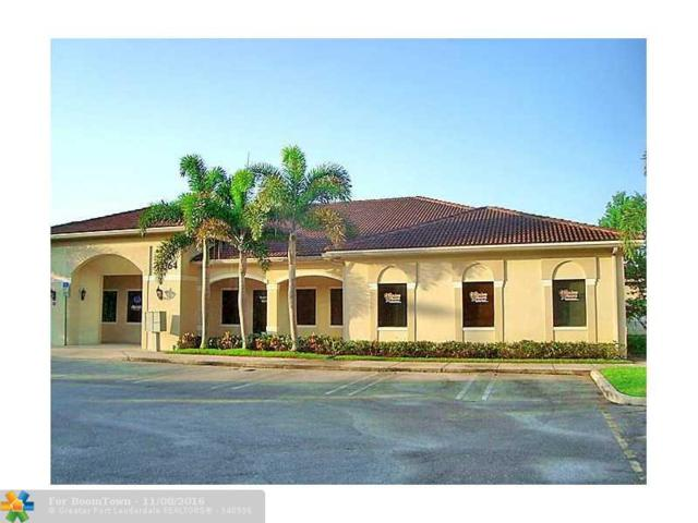 11764 W Sample Rd 104A, Coral Springs, FL 33065 (MLS #F10038856) :: Green Realty Properties
