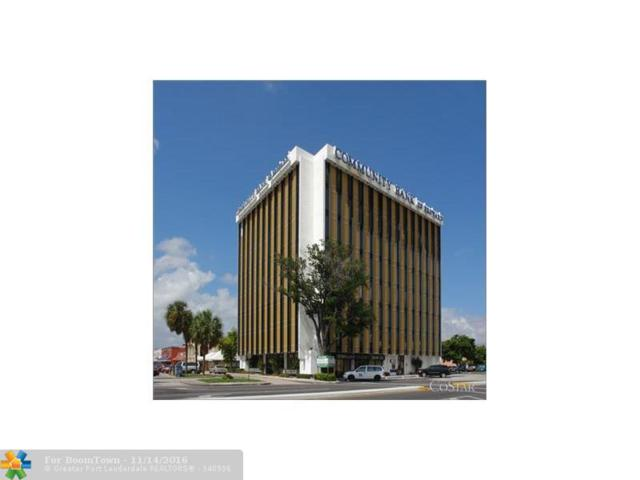 2929 E Commercial Blvd 304/306, Fort Lauderdale, FL 33308 (MLS #F10039822) :: Green Realty Properties