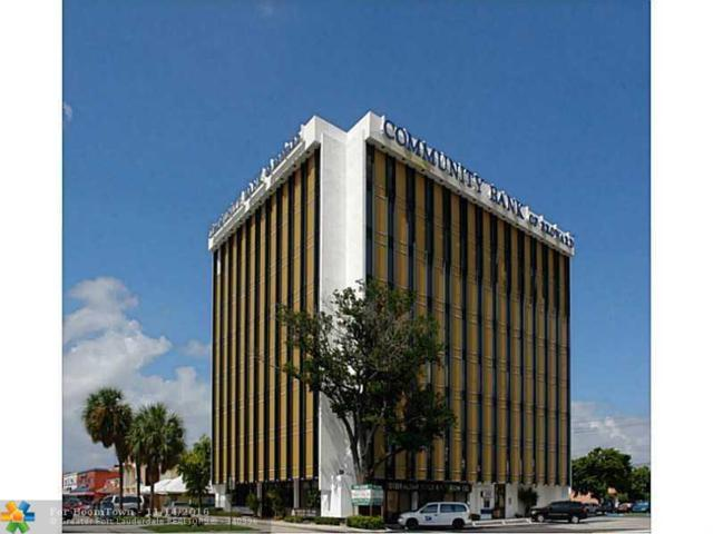 2929 E Commercial Blvd 501/3, Fort Lauderdale, FL 33308 (MLS #F10039823) :: Green Realty Properties