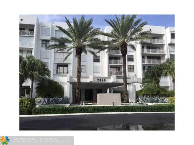 2860 S Ocean Blvd #209, Palm Beach, FL 33480 (MLS #F10044351) :: Green Realty Properties
