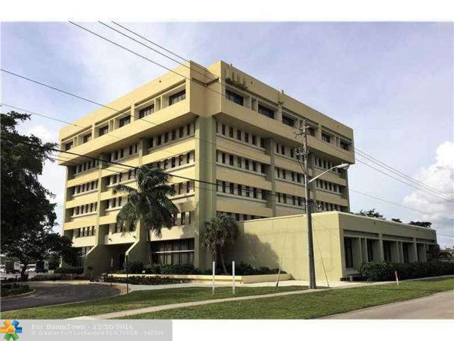 4200 NW 16th St, Lauderhill, FL 33313 (MLS #F10044835) :: Green Realty Properties